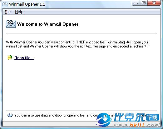 how to download winmail dat