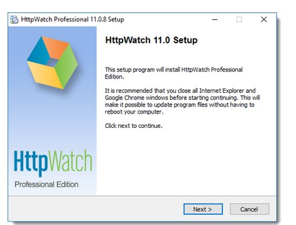 HttpWatch抓包工具(HttpWatch Professional)